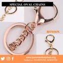 Ovel Chain Ring