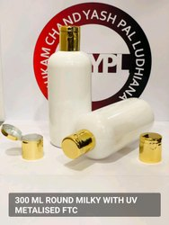 100 ml Hdpe sanitiser bottle