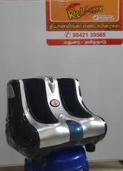 Foot Leg Calf Massager