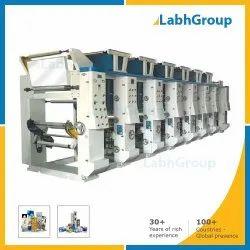 Economical Low Cost Rotogravure Printing Machine