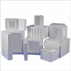 Pharmaceutical Thermocol Boxes