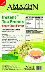 Amazon Instant Tea Premix Lemongrass Flavor