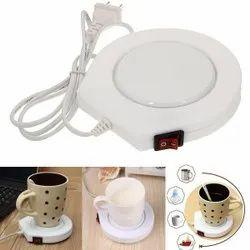 Steel Electric Mug Warmer, Size/Dimension: Small
