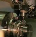 EDGECAM Mill-Turn/Turn-Mill - Multi Task Automatic CNC Machining Software