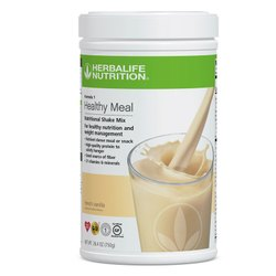 750 g Formula 1 Healthy Meal Nutritional Shake Mix: French Vanilla