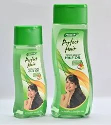 Natural Pioneer Perfect Hair Non-Sticky Hair Oil 100 Ml, 200 Ml, Bottle