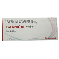 Evermil 10mg Tablet