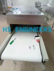 Cooling Conveyor Systems