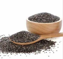 Dried Organic Chia Seeds, Packaging Type: PP Bag, Packaging Size: 25 Kg