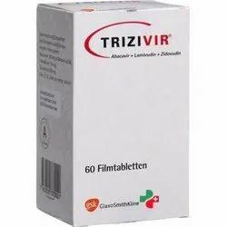 Trizivir Tablets