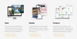 UX Online Web And Mobile Application Development, Development Platforms: Android
