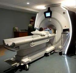 GE 1.5T  MRI Service
