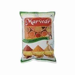5 Kg Marwar Coriander Powder, Packaging Type: Packet
