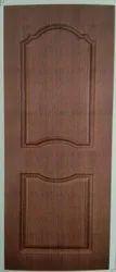 Hinged PVC Embossed Door, For Home, Hotel etc, Interior