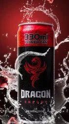 Dragon Energy Drink 330ml