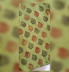 Cotton Bagh Print Suit
