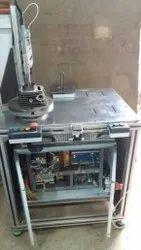 Bore Inspection Machine