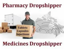 Mail Order Pharmacy Drop Shipper