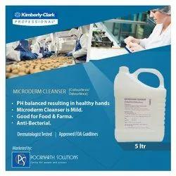 Microderm Cleanser