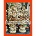 3.4 Feet Radha Krishna Statues