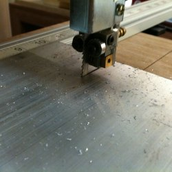 Aluminium Cutting Services
