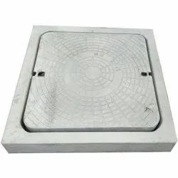 24x24 Inch Medium Duty RCC Manhole Cover