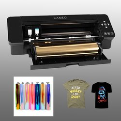 Check 99 Sublimation HD Plotter Vinyl Cutting Machine