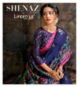 Lifestyle Shenaz Vol 2 Chanderi Silk Saree Catalog