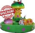 Bumble Bee Kiddie Amusement Ride Game