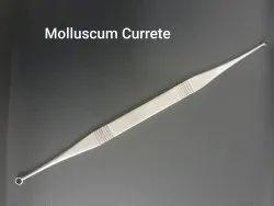 Molluscum Currete