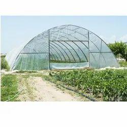 Prefab Hdpe Agricultural Polyhouse