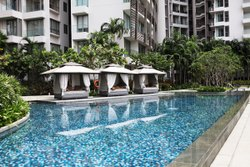 SWIMMING POOL CONSTRUCTION FOR HOTELS