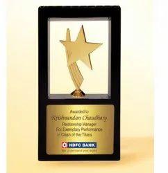 WM 9889 Award Trophy