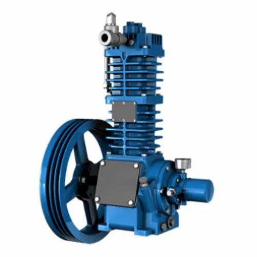 Blackmer Reciprocating Gas Compressor