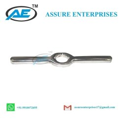 Key for Helical Blade