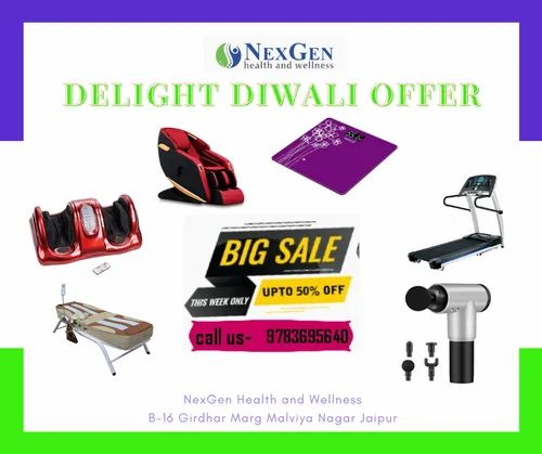 NexGen Diwali Delight Offer On All Products