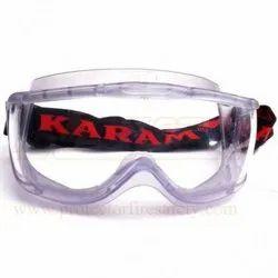 Chemical Splash Goggles ES 008 KARAM