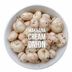 Makhana Cream & Onion