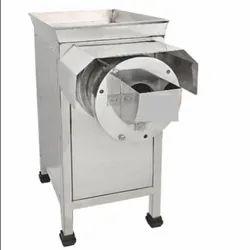 Onion Slicer Machine