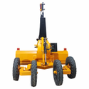 Laser Land Leveler With Subsidy