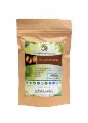 Rudraksh Herbals Organic Nutmeg Powder, Packaging Size: 100g