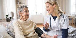 Patient Care At home Services