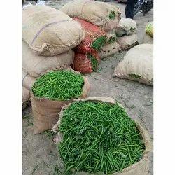 Fresh A Grade Green Chili, For Food, Maharashtra
