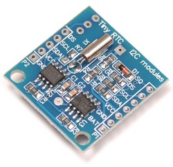 DS1307 RTC I2C Module