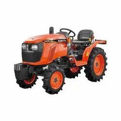 Kubota Neo Star A211N Tractor