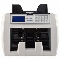 Maxsell MX50i Turbo Currency Counting Machine