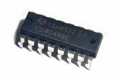 CD4049 HLF
