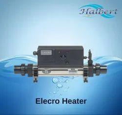 Pool Elecro Heater