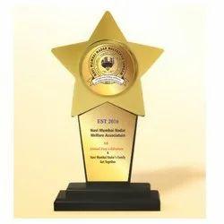 WM 9776 Prosper Star Trophy