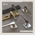 GS-15 Mortise Handle